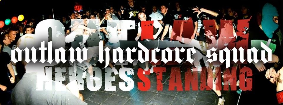 xoutlaw hardcore squadx