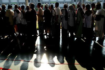 Silaturahmi dan Halal bi Halal
