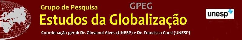 Estudos da Globalização