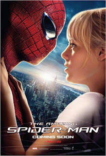 Download Movie The Amazing Spiderman Streaming (2012)