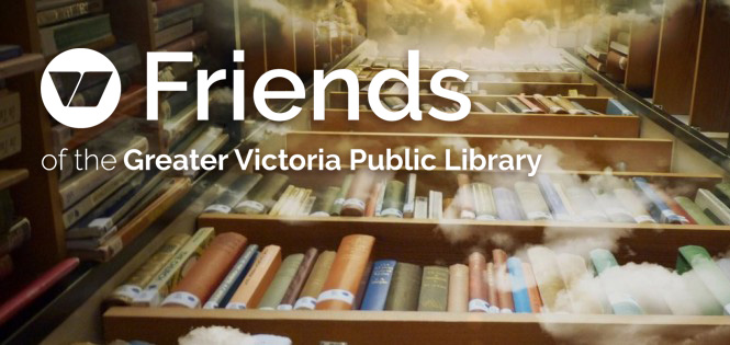 Friends of the Greater Victoria Public Library