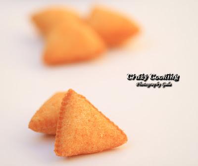 مثلثات السميد