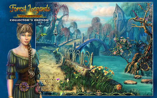 Forest Legends V1.0 Apk