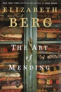 The Art of Mending / Giveaway