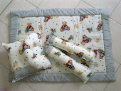 new born quilt set