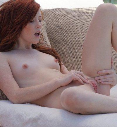 Pussy needs loving