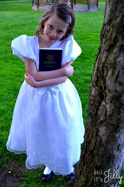 Baptism Photo Shoot/ Hi! It's Jilly