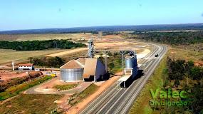 Portos Secos Tocantins