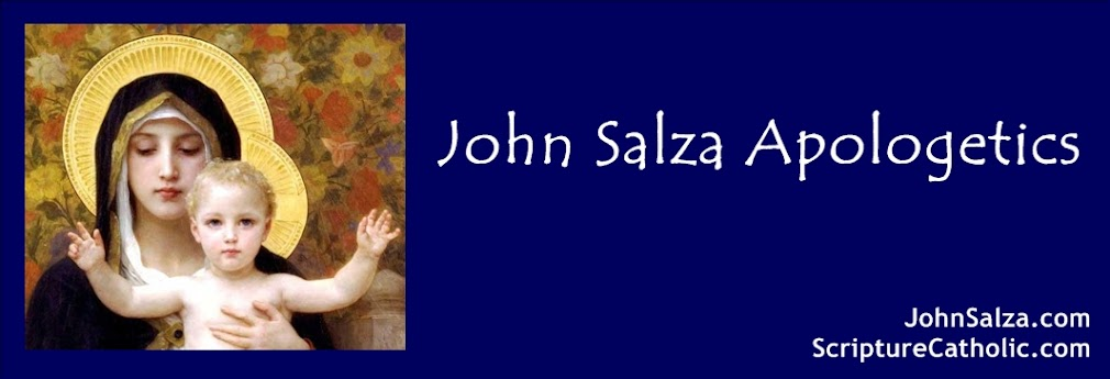 John Salza Apologetics