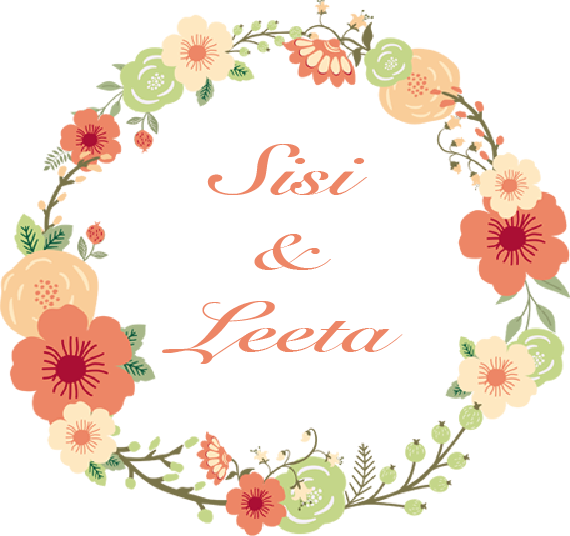 Sisi and Leeta