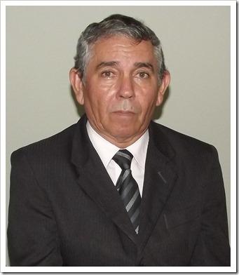 Pastor da Assembléia de Deus de Assú/RN