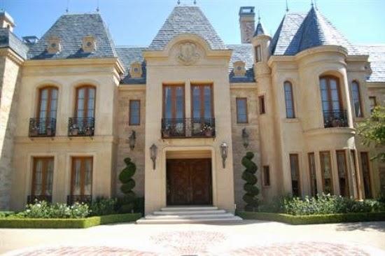 Eileen 39 s home design mega mansion for sale in beverly for Mega mansion for sale