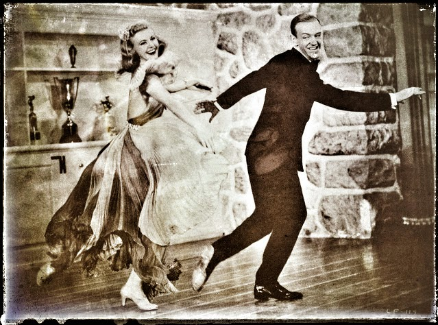 ¿bailas?