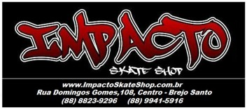 Impacto Skate Shop