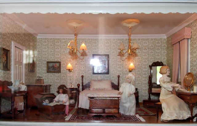 Frankfurt Doll Houses