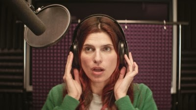 Lake Bell wrote, directed, and stars in IN A WORLD...