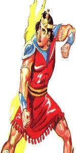 Ashwaraj Comics