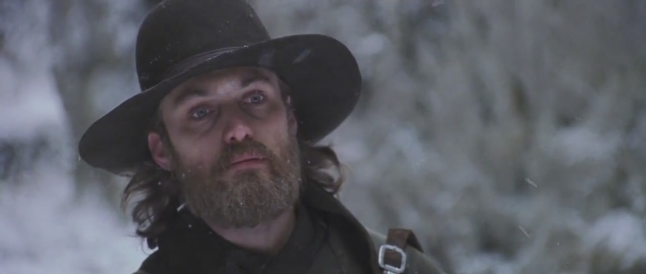 the movie cold mountain essay