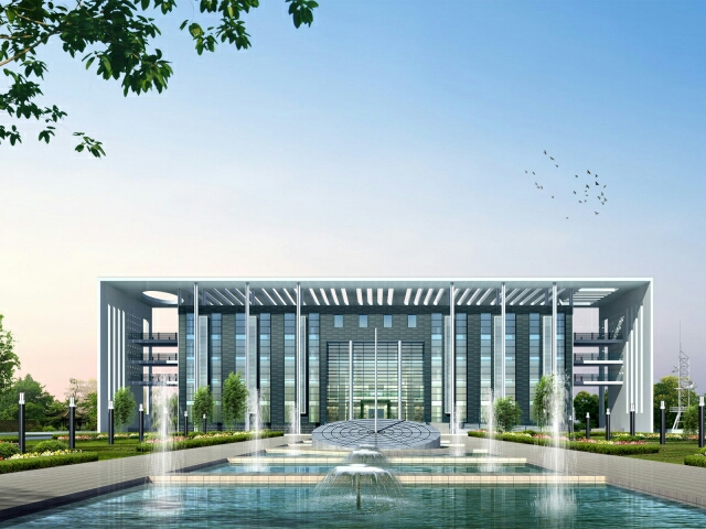 Modern buildings architectural designs ideas new home for Modern building architecture design