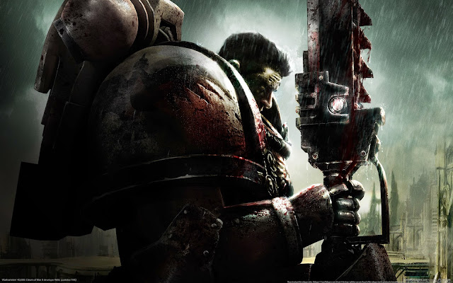 Warhammer 40K Space Marine HD desktop wallpaper  - warhammer space marine wallpapers
