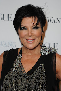 Kris Jenner Hairstyle Ideas for Women