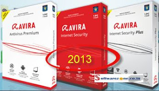 avira 2013 products offline installer