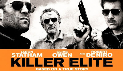 Asesinos de élite Película