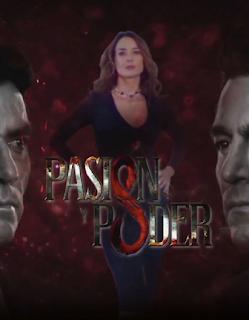 Pasión y Poder Capítulo 41