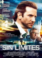 Sin Limites (Limitless)(2011), ver peliculas online gratis, ver cine online gratis, ver estrenos gratis