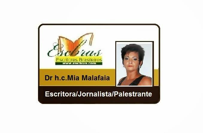 CARTEIRA DE ESCRITORA
