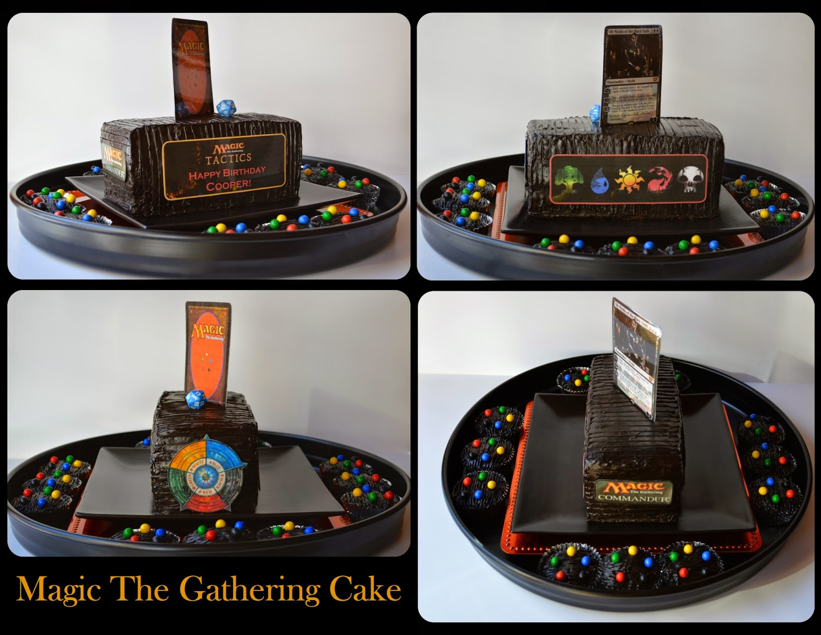 Once upon a pedestal surprise inside cake hidden magic the surprise inside cake magic the gathering deborah stauch bookmarktalkfo Image collections