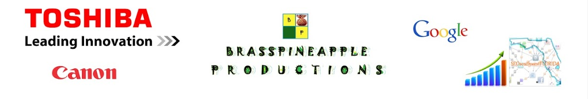 Brasspineapple Productions Video & Photography