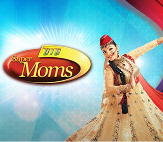 Dance India Dance Supermoms-season 2