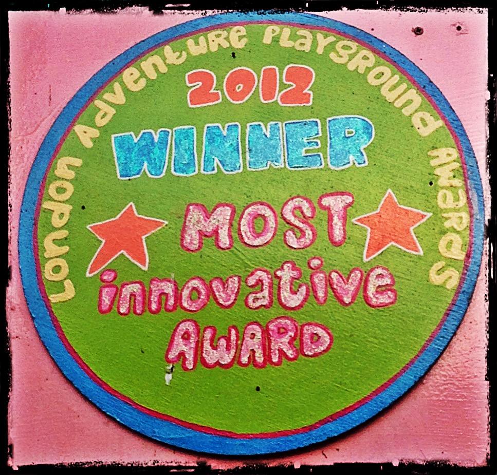 Winner 2012