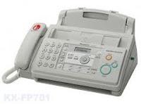 Jual Mesin Fax Panasonic, PABX Panasonic, Telepon Panasonic