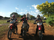 Rally -Enduro Marvão 2012