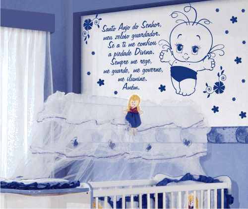 Aparador Pelos Nariz ~ Casa Criativa Blog Decoraç u00e3o de quarto infantil feminino!