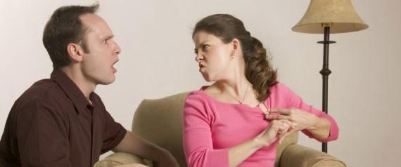 Marital Fighting Can Affect Children's Behavior