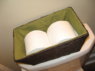 TP Storage Basket