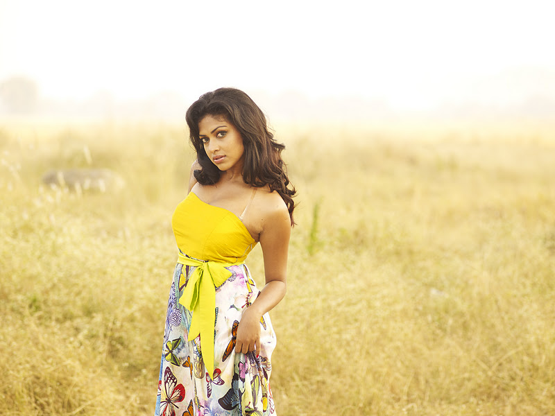 Aindrita Ray Photoshoot For CCL Calendar | Karnataka ...