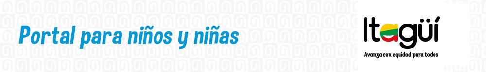 Blog de niños Itagüí