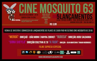 Cine Mosquito 63