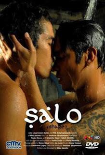 Película Gay: Salo