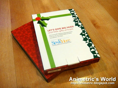 Starbucks Planner 2012 in Oak and Spruce
