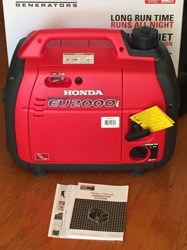 practical eschatology the realist unboxing the honda eu2000i generator rh practicaleschatology blogspot com honda eu2000i generator manual honda generator eu2000i repair manual