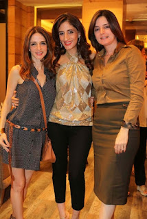 Farah Khan's New Jewellery Line Launch