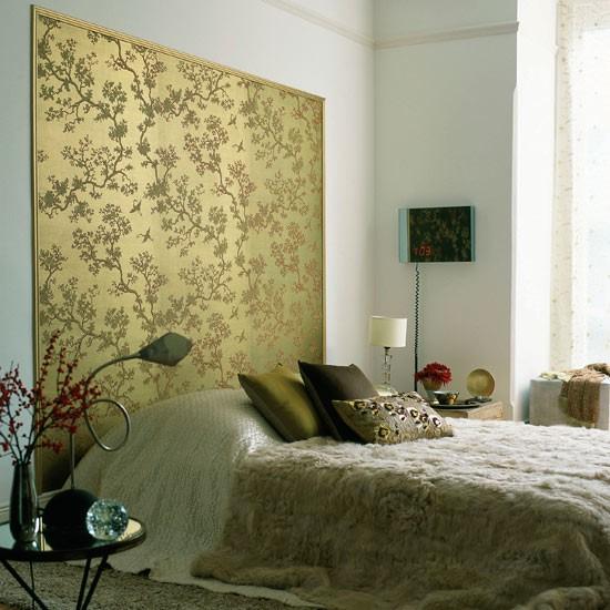 Homemade Bedroom Ideas