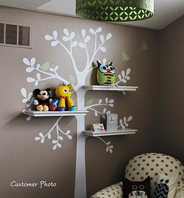 Tenerte por fin. pensamientos de una mamá novata.: la habitación ...