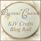 Join the List of Crafters who are KJV only.