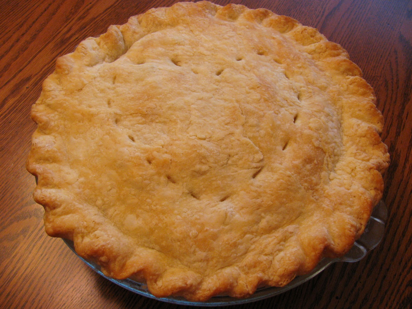 Never Fail Pie Crust | Family Heritage Recipes